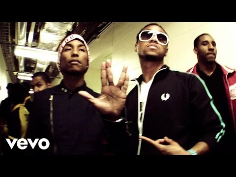 N.E.R.D. - Hot-n-Fun ft. Nelly Furtado