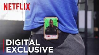 Netflix Personal Trainer | Make It by Netflix
