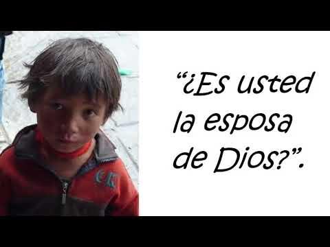 Historia del niño que hizo llorar al mundo entero. Reflexiones cortas