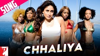 Chhaliya - Song from Tasha