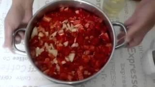 Cazón A La Marinera Cocina De Tía Elena Pescados Aulafacil Com