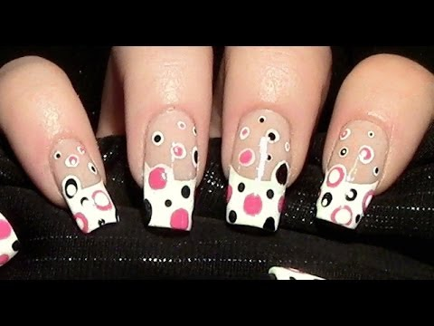 Machen / Simple Nail Art