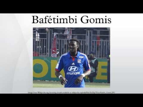 Bafétimbi Gomis
