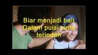 Download Lagu Melly Goeslaw (Feat. Eric) - Ada Apa Dengan Cinta (Lyric) Gratis STAFABAND