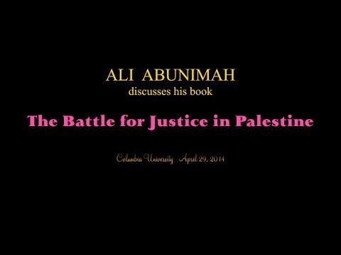ALI ABUNIMAH: