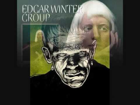 Edgar Winter Group 1972
