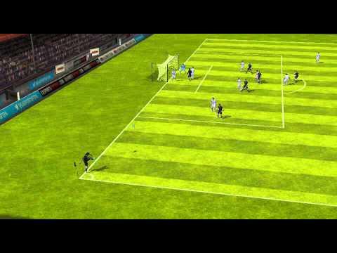 FIFA 14 Android - Raptors VS Perth Glory FC