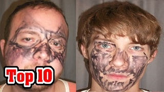 Top 10 Dumbest Criminals Of All Time
