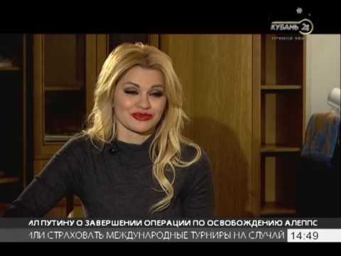 Певица Ирина Круг: я очень домашний человек