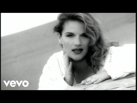 Trisha Yearwood - Down On My Knees