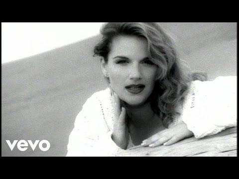 Trisha Yearwood - Down On My Knees