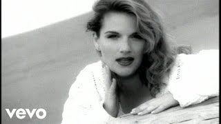 Клип Trisha Yearwood - Down On My Knees