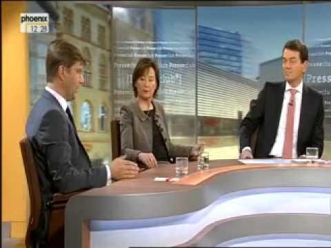 Eurolust und Koalitionsfrust | Comeback der Kanzlerin? (Diskussion 30.10.2011)