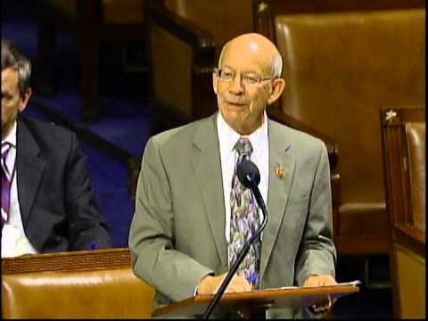 DeFazio on the GOP changing the US-Mexico agreement on maritime boundaries