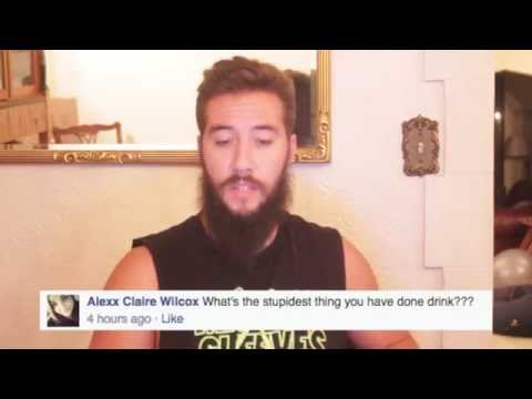 How I Lost My Virginity - Ask Max Quesitons #3 video