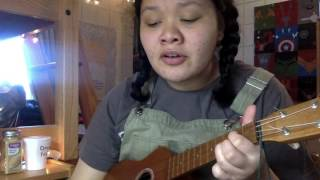 """""""Hold Her"""" An Original Song By Sarah Fesalbon"""