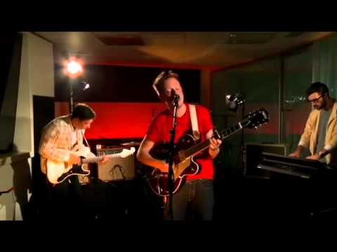Two Door Cinema Club- Sleep Alone live session