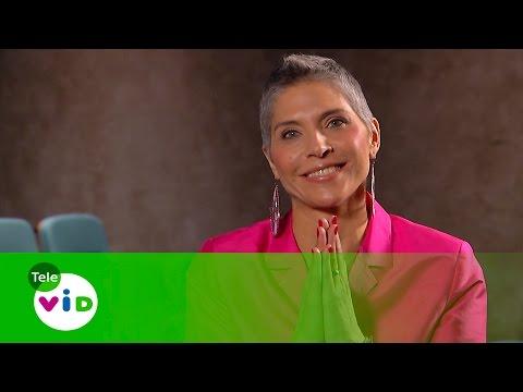 El cáncer de Lorena Meritano - Tele VID