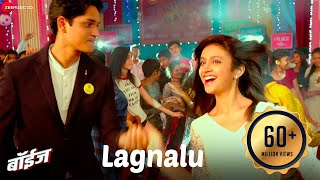 download lagu Lagnalu - Full   Boyz Parth Bhalerao, Pratik gratis