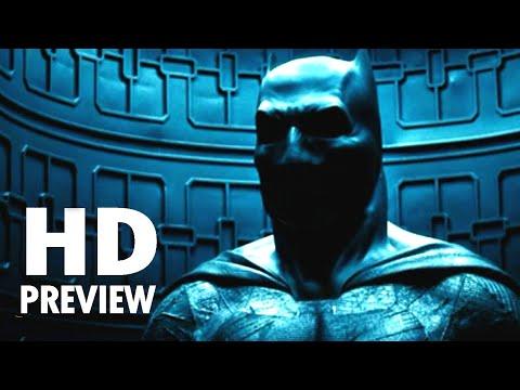 Batman Vs Superman Teaser Trailer Sneak Peek 2015 Superhero Movie Hd video