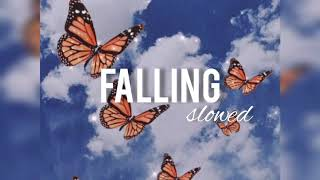 Download lagu Falling-Harry Styles (✨slowed and lower pitch✨)