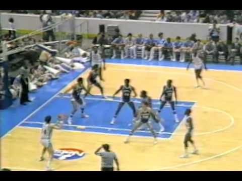 UNC Freshman Michael Jordan vs Kentucky