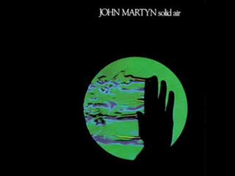 John Martyn - I Dont Wanna Know