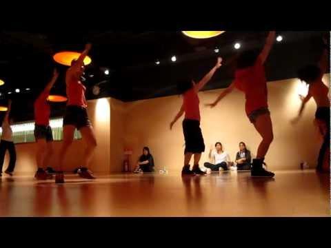 寶萊塢Bollywood Dance: Mind Blowing Mahiya 20111218