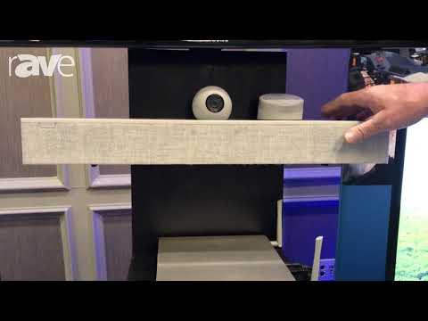 E4 AV Tour: HARMAN Presents AMX Acendo Huddle Space Solution with Samsung Huddle Space Bundle Option