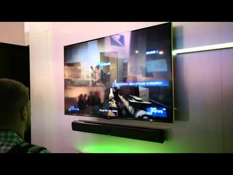 Hands-on: Nvidia Grid Cloud Gaming (CES 2013)
