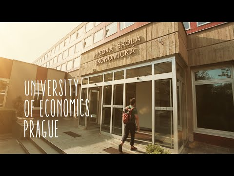 International Study Programmes - Promo Video VŠE / University of Economics, Prague