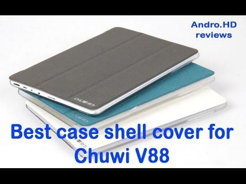 Best case shell cover for Chuwi V88/V88S, с магнитной разблокировкой!