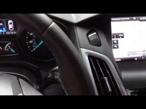 2014 Ford Focus Titanium Detailed Walkaround