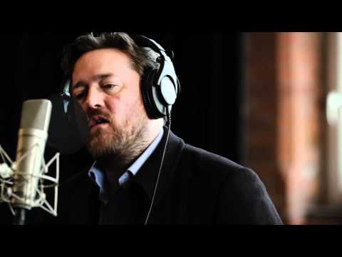 Elbow - &#039;Lippy Kids&#039; (Live at Blueprint Studios)