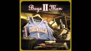 Watch Boyz II Men Let It Whip video