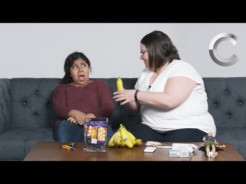 Parents Explain Birth Control