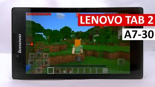 📷 Lenovo Tab 2 A7-30 Gaming Performance - Part 3