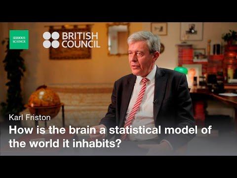 Free Energy Principle — Karl Friston
