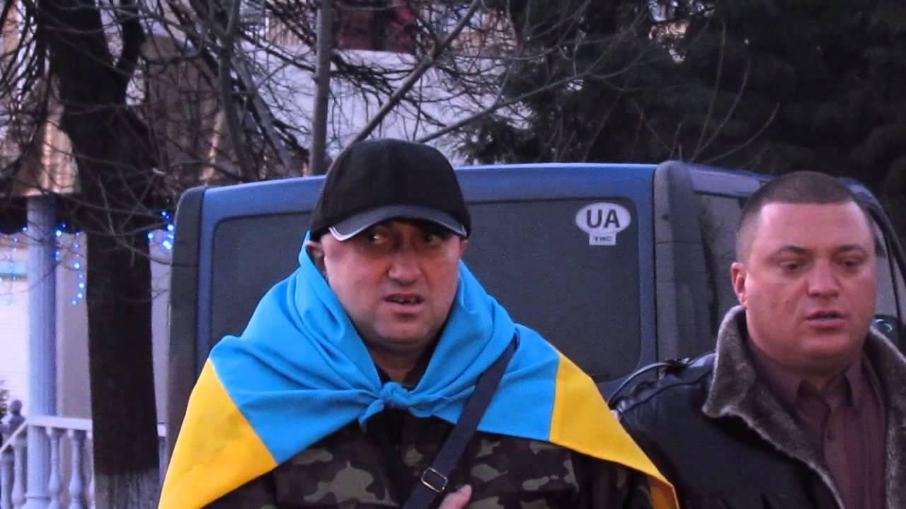 Поранений Олег Климишин повернувся до Сівки-Калуської