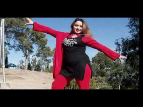 Nadia gul sexy dance pakistan peshawar very best song pashto...