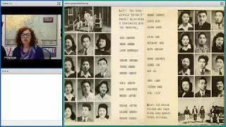 Japanese American Experiences in WWII Webinar