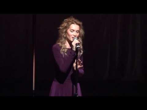 Aida Nikolaychuk Adele 'Skyfall' [PL Braniewo 2016/03/12]