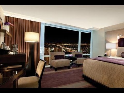 Las Vegas Hotel Room Count