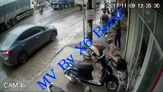 kinh hoàng 1 tiếng 5 vụ tai nạn