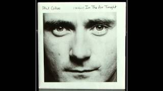 Phil Collins - In The Air Tonight (Right♂ Version♂)