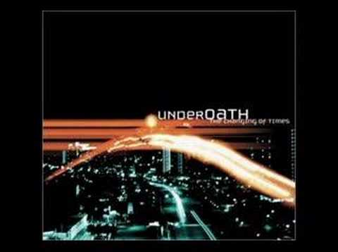 Underoath - Never Meant To Break Your Heart