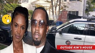 Kim Porter Found D D But Why All Broken Down And