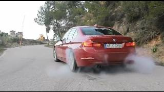 BMW 328i review (F30 new model)