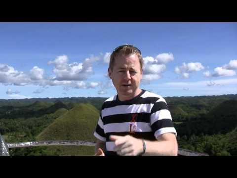 Bohol & the Chocolate Hills - Jasons Journeys