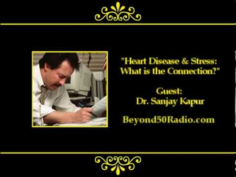 Heart Disease & Stress: What is the Connection?